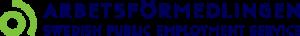 Arbetsförmedlingen logotyp