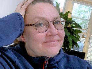 Eija Ekström