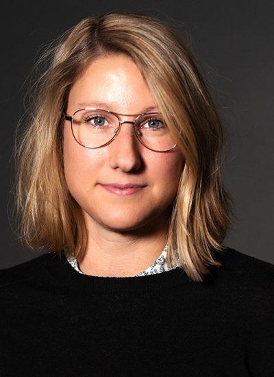 Sophie Berglöf